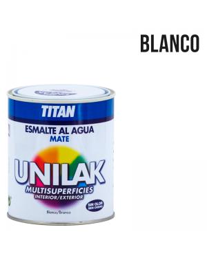 esmalte de água Unilak Companheiro