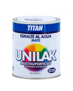 Titan Unha polonês Unilak Mate