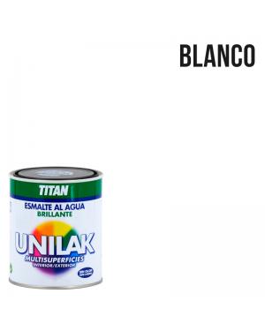 Vernice ad Acqua Brillante Unilak