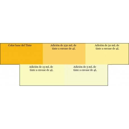 Tinte colorante universal Alp Amarillo Oscuro