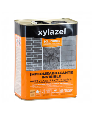 Xylazel Invisible Waterproofing Xylazel