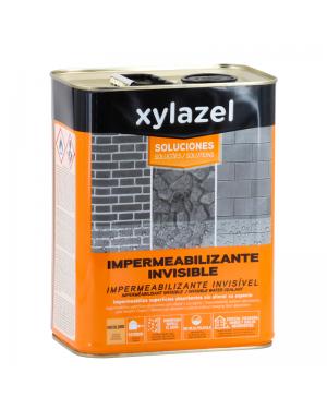 Xylazel Xylazel Impermeabilização Invisível