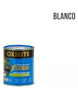 Xylazel Pintura antioxidante Oxirite Xtrem Liso Brillante 750ml Xylazel
