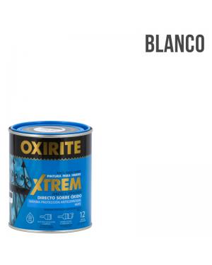 Oxirite Antioxidansfarbe Xtrem Mate 750ml Xylazel