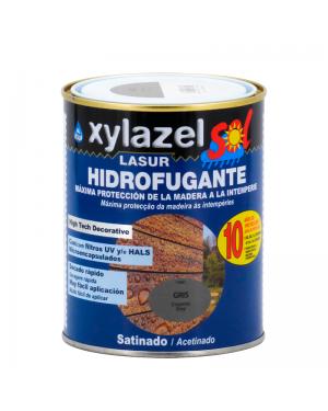 Xylazel Lasur Hidrofugante al Agua Xylazel