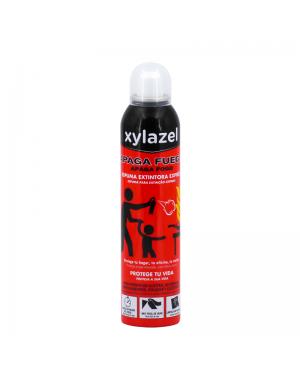 Xylazel Spray Apaga Fuego Xylazel 400 mL