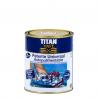 Titan Yate Patent Autopul. Univ. Titan Average Speed