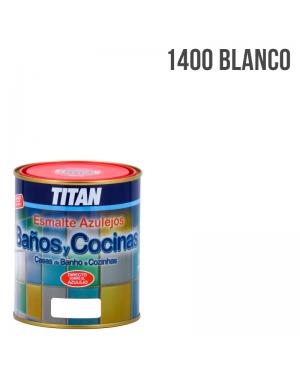 Titan Pintura para azulejos baños y cocinas Titan
