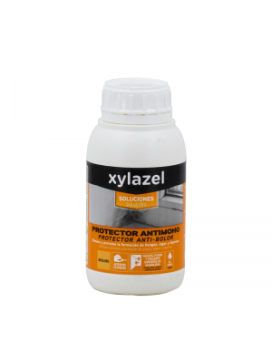 Xylazel Antifog 500ml Xylazel