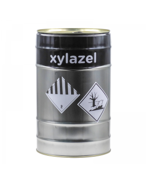 Xylazel Oil per Xylazel in teak industriale
