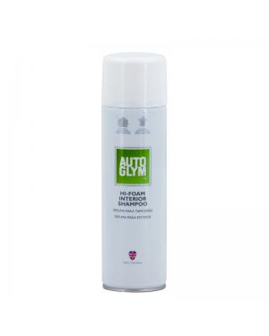 Mousse autoglym pour rembourrage 450 ml Autoglym