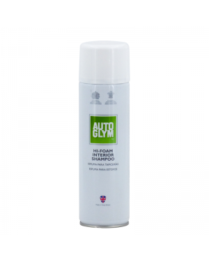 Autoglym Foam for upholstery 450 mL Autoglym