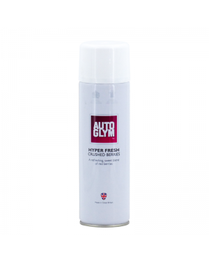Autoglym Air Freshener Hyper Crushed Berries Mist 450 mL