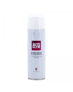 Désodorisant Autoglym - Brume de baies hyper broyées 450 ml