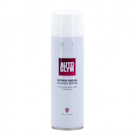 Autoglym Ambientador Hyper Crushed Berries Mist 450 mL