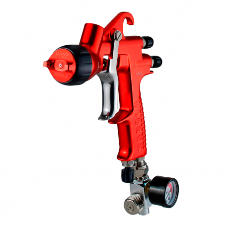 Pistolet Sagola Sagola 3300 GTO VOITURE Gravity