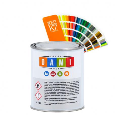 Paintings Dami Synthetic Enamel S / R Mate