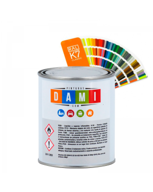 Dami Paintings Multicharm Primer Primer