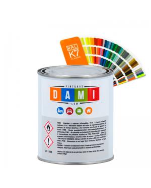 Pinturas Dami Imprimación Acrílica Multiadherente RAL
