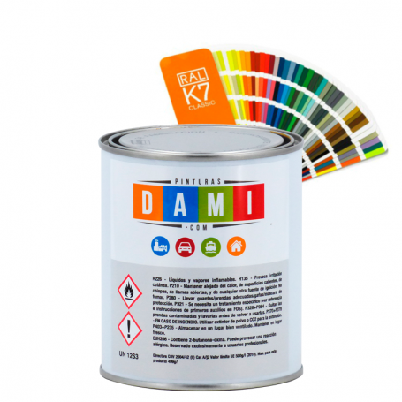 Dami Paintings Multicharm Acrylic Primer