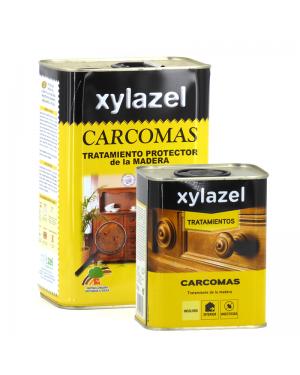 Xilazel Xylazel Carcomas