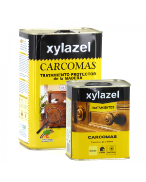 Xylazel Xylazel Carcomas