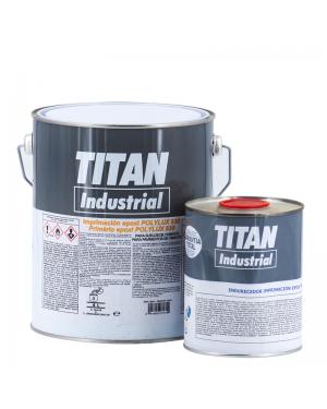 Apprêt époxy Titan Polylux 830 Titan
