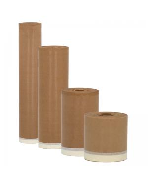 Miarco erstes Kraftpapier mit Klebeband