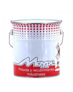 Moype Synthetic Primer Antioxidante Vermelho 4L Moype