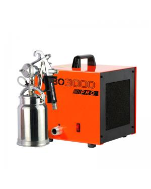 Sagola Turbo 3000 Pro Sagola Turbine