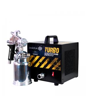 Sagola Turbo Turbo 2200 Pro Sagola