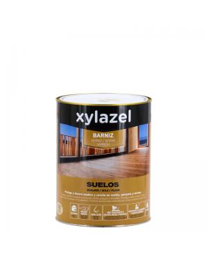 Xylazel Varnish Satin water flooring Xylazel