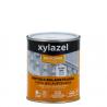 Xylazel Painting white matt balustrades Xylazel