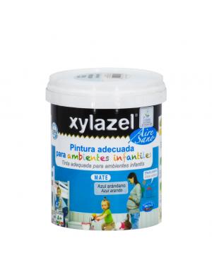Xylazel Pintura Ambientes Infantis Xylazel Aire Sano