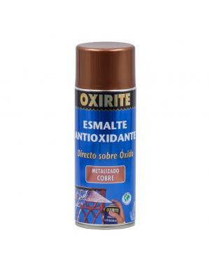 Xylazel Pintura antioxidante metalizada spray Oxirite