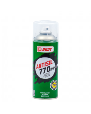 HB BODY Antisil 770 HBBody Degreaser Spray