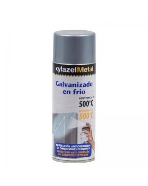 Xylazel spray zincato a freddo Xylazel 400 ml