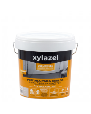 Xylazel Floor Paint Xylazel