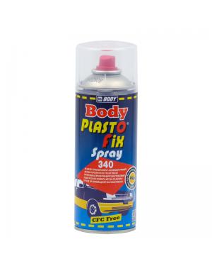 HB BODY Plastic Primer in Colorless Spray Plastofix HBBody