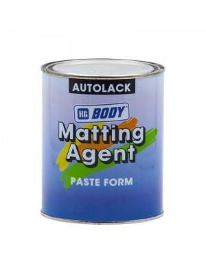 HB BODY Matting Additive 800 Body 1 L