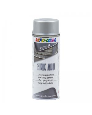 Dupli-Color Spray Zinc Brillo 400 mL Professionnel