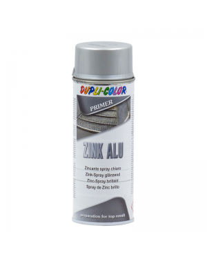 Dupli-Color Spray Zinc Brillo 400 mL Professional