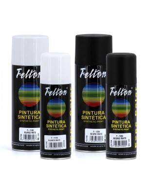 Felton Felton matt spray paint