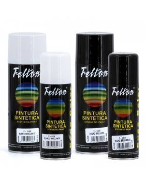 Felton Felton bright spray synthetic paint