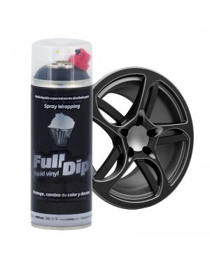 DIP COMPLETO Vinil Líquido Metalizado em Spray Dip Full 400 mL