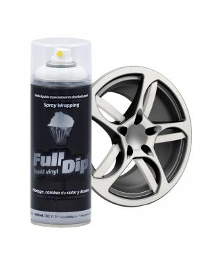 FULL DIP Spray Full Dip Perlado Vinyl Liquid 400 mL