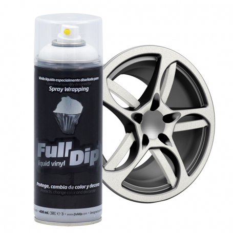 FULL DIP Spray Full Dip Perlado Vinilo Líquido 400 mL