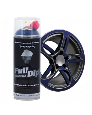 FULL DIP Spray Full Dip Candy Pearl Liquid Vinyl 400 mL