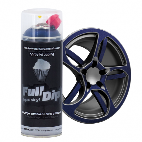 FULL DIP Spray Full Dip Candy Pearl Vinilo Líquido 400 mL