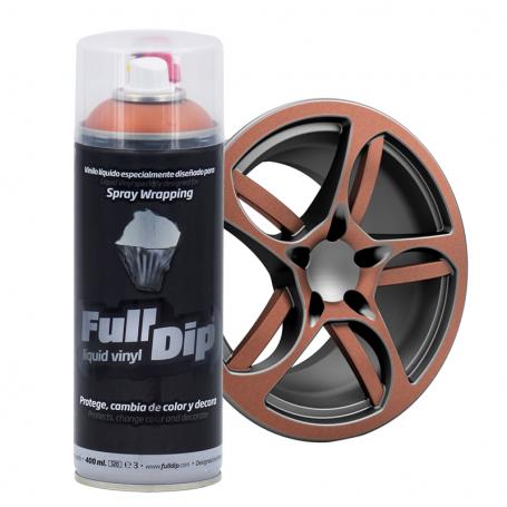 FULL DIP Spray Full Dip Candy Pearl Vinilo Líquido 400 mL
